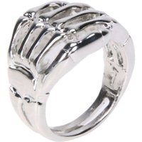 Punk Style Men Finger Bone Ring Vintage Claw Rings Jewelry Accessories Gift
